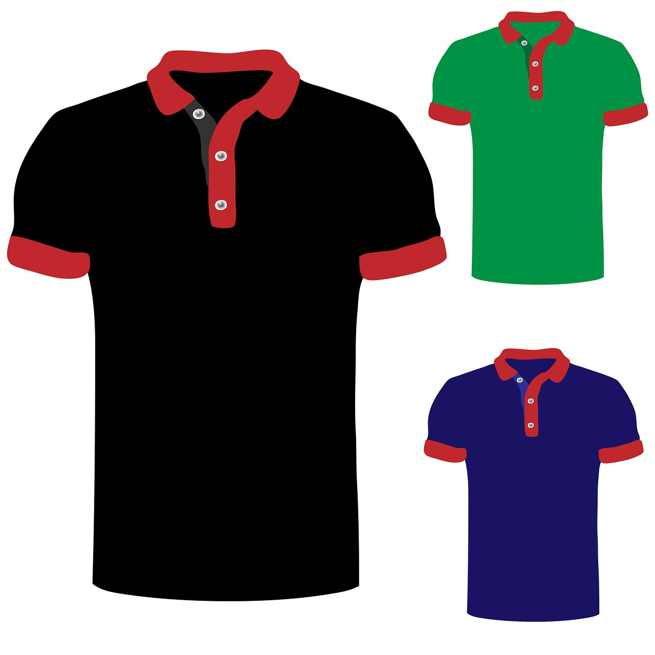 Polo shirt wearing guide for men the adair group polo shirt wearing guide for men geenschuldenfo Image collections