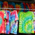 20 Creative Ways to Repurpose Your Old Tie Dye Shirts