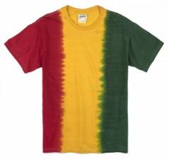 Tie dye magliette