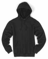 Black - Pullover Hood| Full *DOZEN* Price