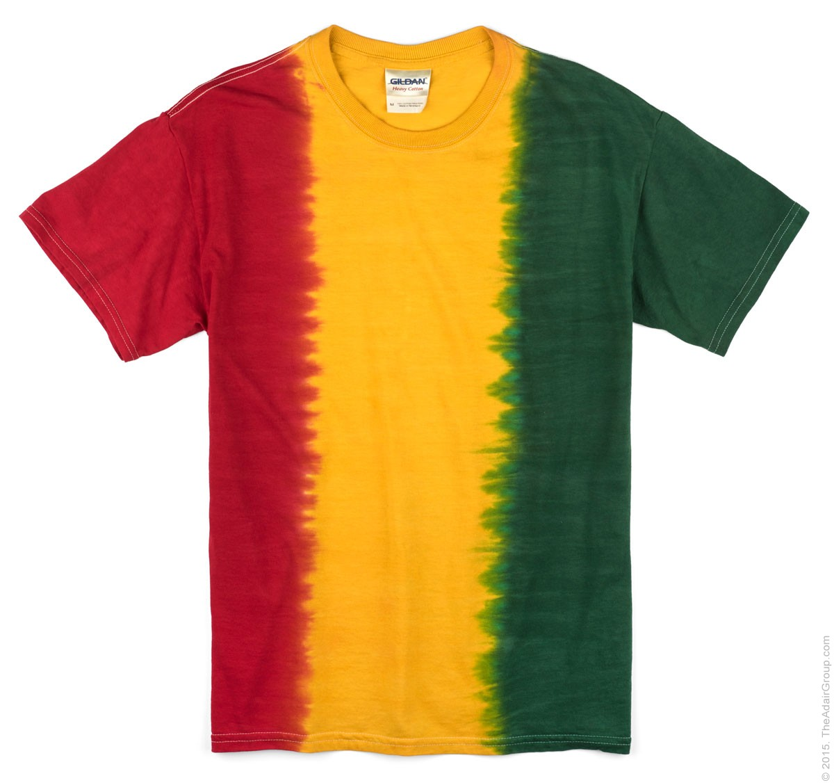 Tie-Dye T-Shirts for Adults at Discount Prices - The Adair Group