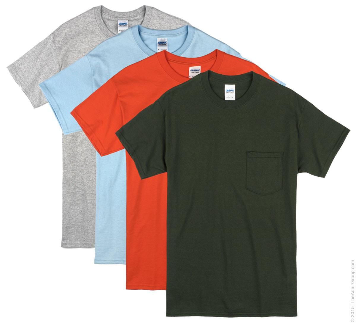 Pocket T Shirt T Shirt Design Collections