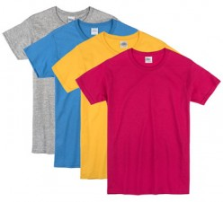 **SPECIAL SALE**| Womens Basic T-Shirt