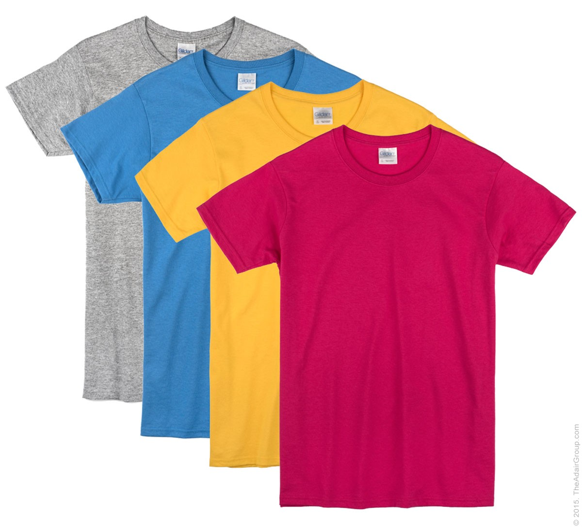 Wholesale T Shirts Gallery