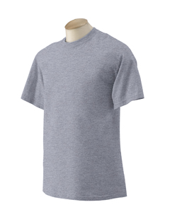Adult T-Shirt (Sport Grey)