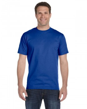 Deep Royal | Hanes Adult T-Shirt