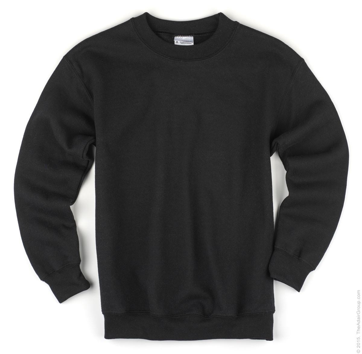 Shop Crewneck Sweatshirts at Wholesale Prices from Adair