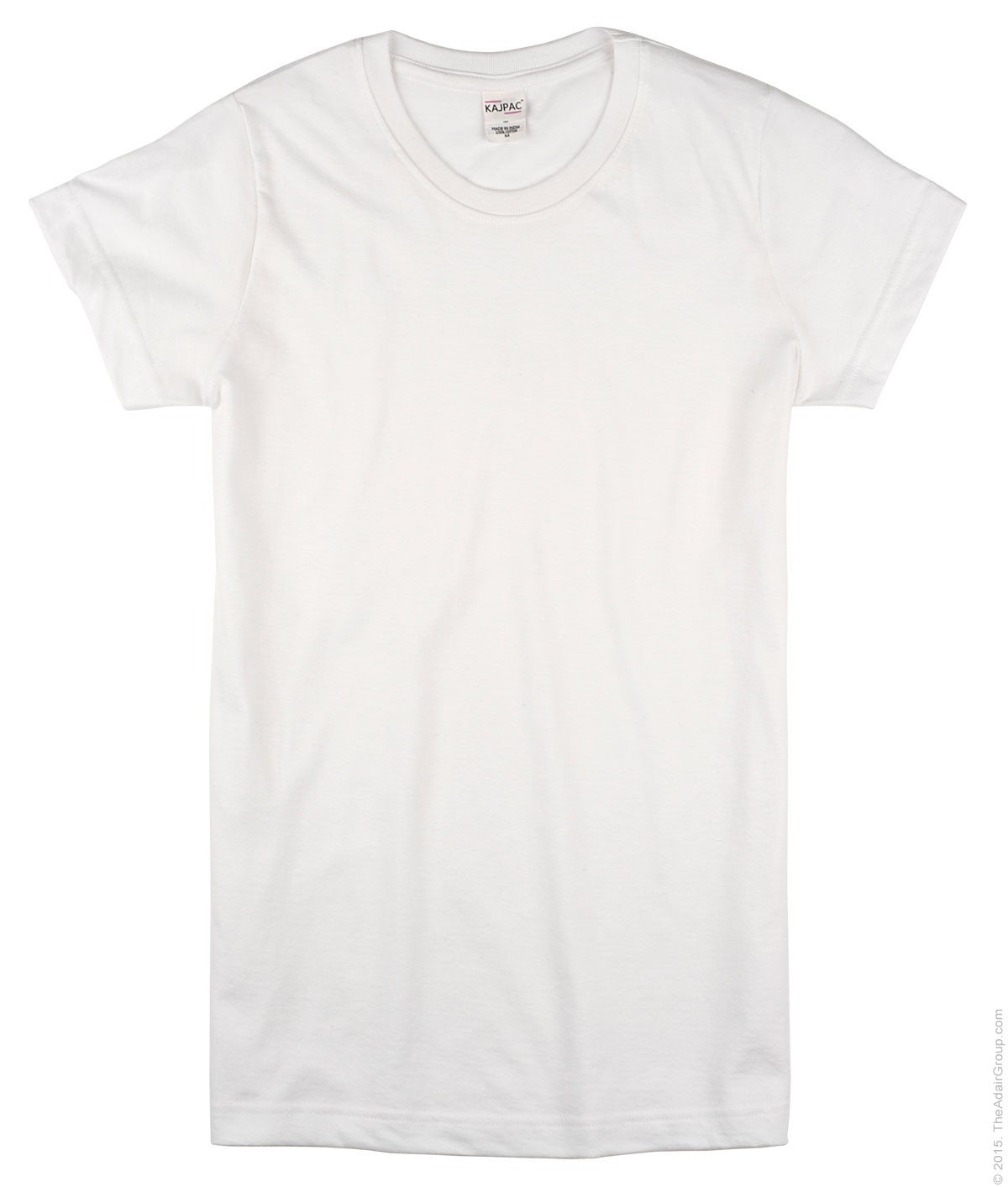 Plain White Womens Shirt Artee Shirt