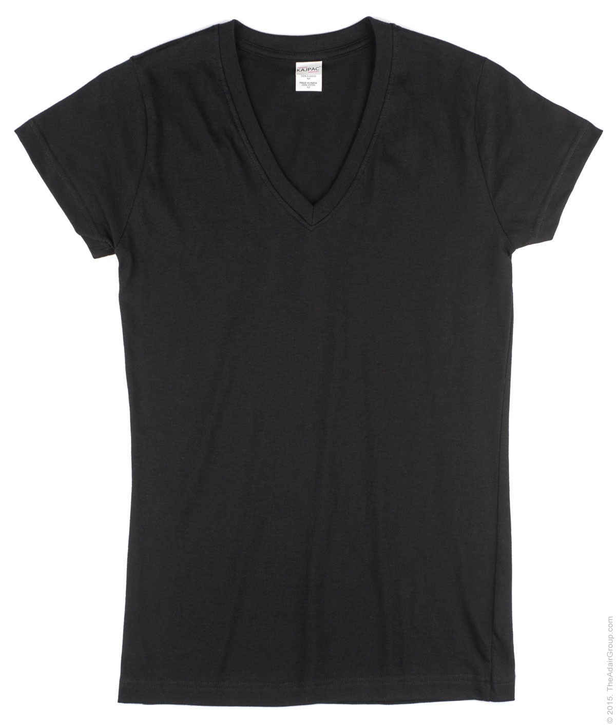 V Neck T-Shirts Top Quality at Wholesale Prices
