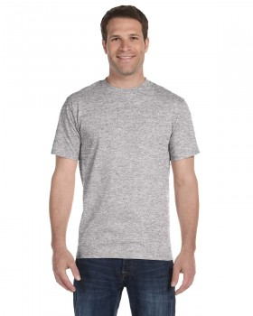 Light Steel | Hanes Adult T-Shirt