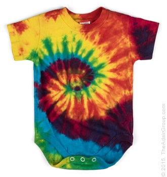 Classic Rainbow| Infant *DOZEN* Price