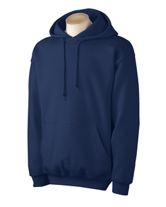Adult Pullover Hood - Navy