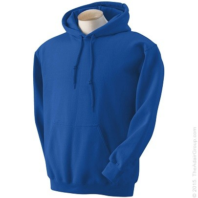Royal| Adult Pullover Hood