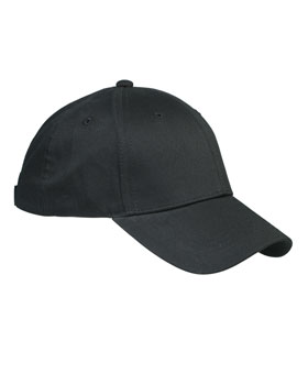 Black| Low Profile Cap