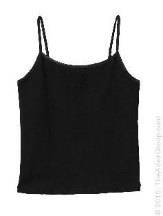Black| Womens Camisole