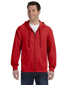 Full Zip Up Hoodie