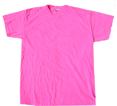 Blank t shirt template to color joy studio design for Pink t shirt template