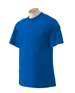 Adult T-Shirt - Royal Blue