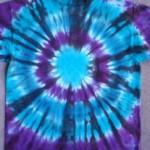 Circular tie-dye. Image from Beachsongs.net