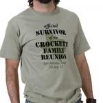 Cheap Family Reunion T-Shirt Ideas