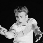 James Dean Made the White T-Shirt Cool