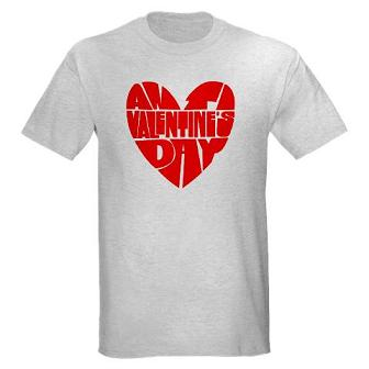 Valentine S Day T Shirts The Adair Group