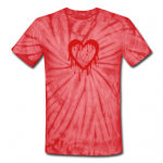 Kids Love Tie Dye T-Shirts!