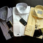 Tips for Choosing a Collared Shirt That Best Suits Your Face Shape