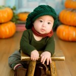 """If Babies Could Talk: """"Dress to Express"""" Wear"""