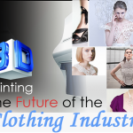 3D Printing: The Future of the Clothing Industry