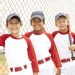 Playing the Game: 6 Benefits of Youth Sports