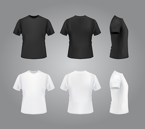7abeb2cda Consider Buying Plain T-Shirts in Bulk and Reduce Your Costs | The ...