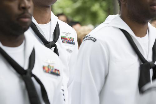 military pocket t-shirts