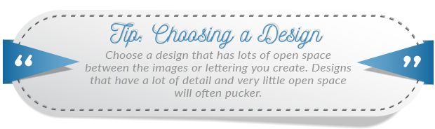 choosing a design quote