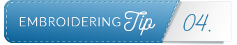 embroidering tip divider 4