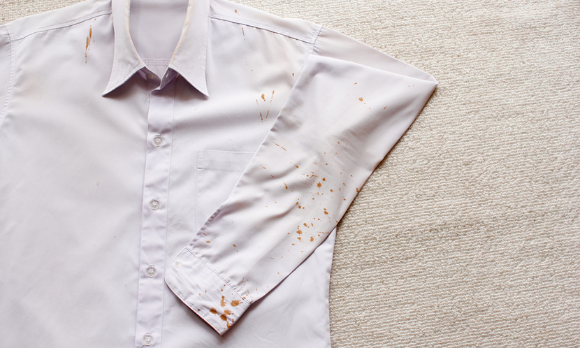Cotton Stain Removal