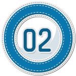 stitched number divider 2