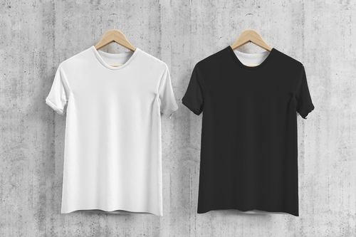 Why Plain T Shirts Are Essential For Every Wardrobe The