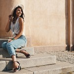 How to Create Fashion-Forward Looks Using a White T Shirt