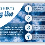 The History of the Tie-Dye Shirt