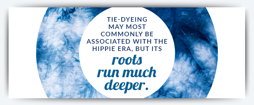 tie dyeing quote