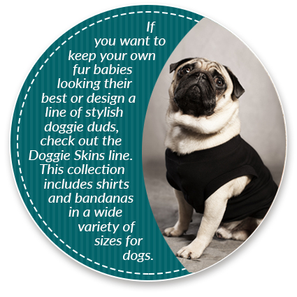 doggie skins line quote