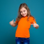5 Fun Toddler T-Shirt Designs
