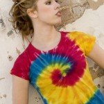 Make It Last: How to Wash Tie-Dye Shirts