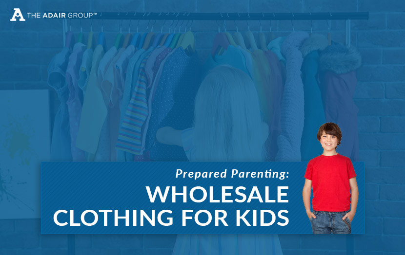 wholesale clothing for kids