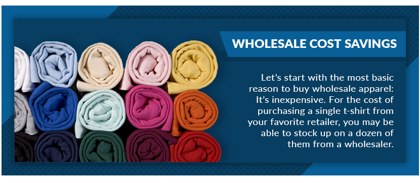 wholesale cost savings graphic