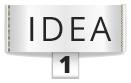 Idea Divider 1