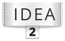 Idea Divider 2