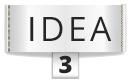 Idea Divider 3