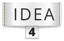 Idea Divider 4